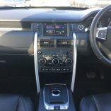 2017 Land Rover Discovery Sport 2.0 TD4 HSE Black Edition 12,464 Miles SOLD